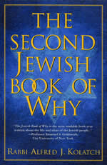 Jewish Book Of Why Volume 2