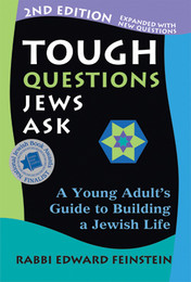 Tough Questions Jews Ask