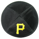 Pittsburgh Pirates Yarmulke