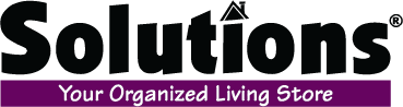 Solutions - Your Organized Living Store