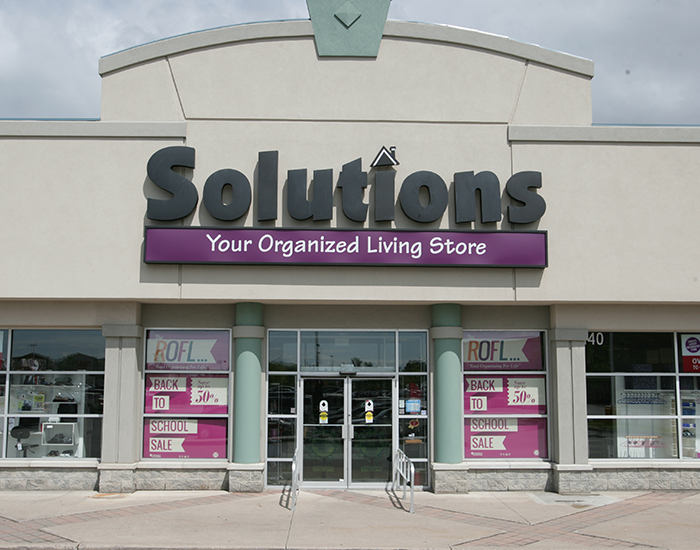 Solutions - Your Organized Living Store Sismet Rd Mississauga, ON L4Z 1W3 Canada () ext. customerservice@ashamedphilippines.ml