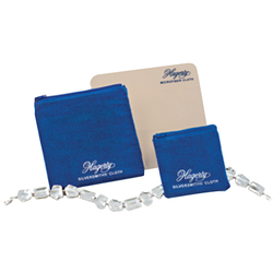Silvery Jewelry Storage Kit
