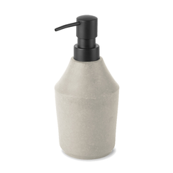 Roca Concreto Soap Pump
