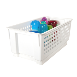 RUBBERMAID SLIDING BASKET