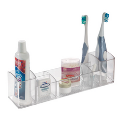 Multi-Level Countertop Organizer