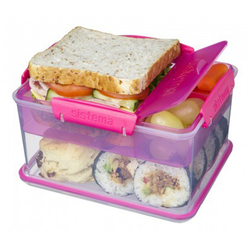 TO GO LUNCH TUB