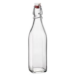 Hermetic Glass Swing Bottle
