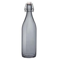 Hermetic Glass Giara Bottle