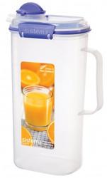 Klip-It Juice Jug