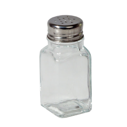 Classic Salt or Pepper Shaker