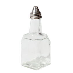 Classic Vinegar or Oil Bottle