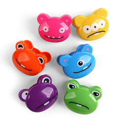 Crazy Monster Bag Clips