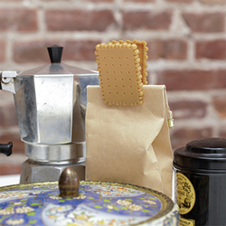 Tea Biscuit Bag Clip
