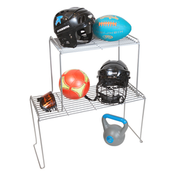 Medium Heavy Duty Cabinet Shelf. Made from durable heavy duty steel.