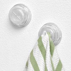 Adhesive Towel Grabber