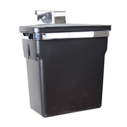 Over Cabinet Waste Bin