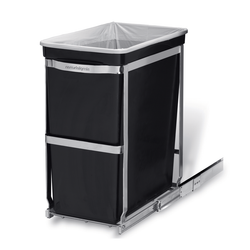 Pull-Out Waste Can 30L