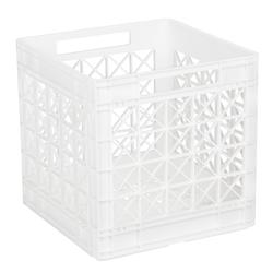 Supreme Crate.