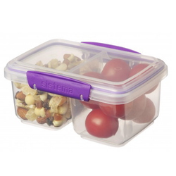 Klip-It Duo Lunch Box
