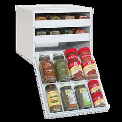 StoreStack Spice Organizer