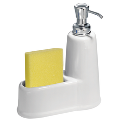 York Soap & Sponge Caddy