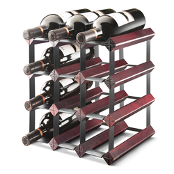 CHATEAU CHERRY WINE RACK