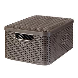 Style Weaved Box