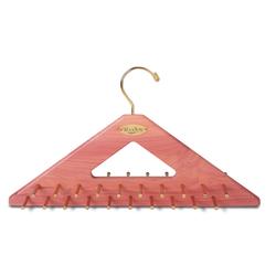 Cedar Tie Hanger