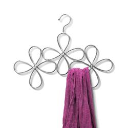 Fleur Scarf Hanger
