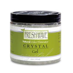 Natural Crystal Gel