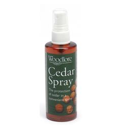 Cedar scent