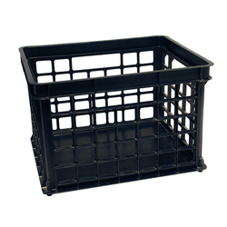 Stacking File Crate