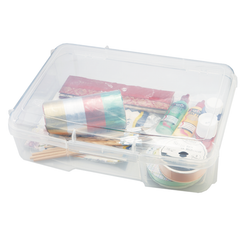 Snap Case Storage