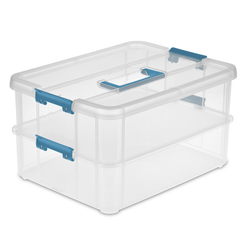 Stack & Carry Storage Box