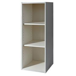 Stacking Closet Shelves.
