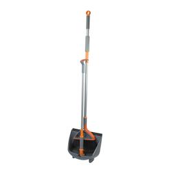 Quick 'N' Easy Upright Broom Set