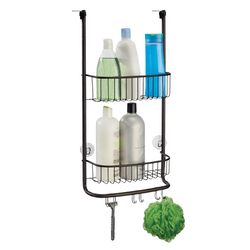 Forma Over Door Shower Caddy