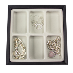 Davenport Jewelry Stacker Set
