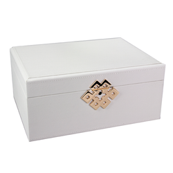 Abbey Jewelry Box
