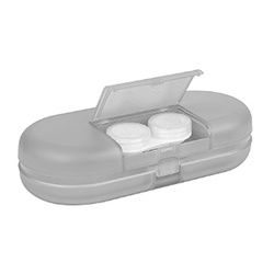 Glasses & Contacts Dual Case