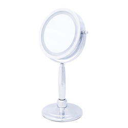 2-in-1 LED Mirror