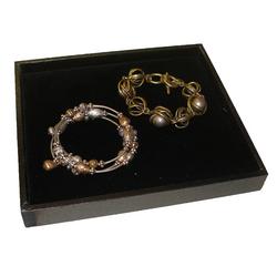 Velvet Jewelry Trays