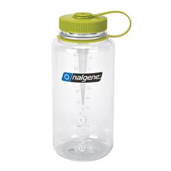 Athlete Measure Water Bottles