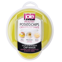 Slice 'N' Cook Potato Chip Maker