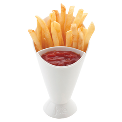 French Fry Cone 'N' Dip