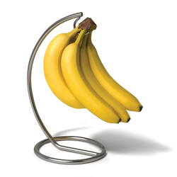Euro Style Banana Stands