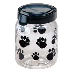 Paw Print Pet Food Storage