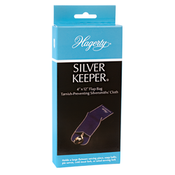 Silver Keeper Storage Bags