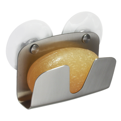 Forma Suction Sponge Holder