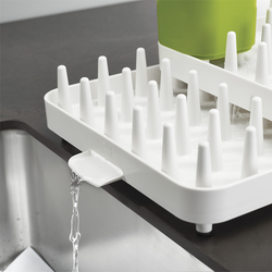 Connect Adjustable Dish Rack